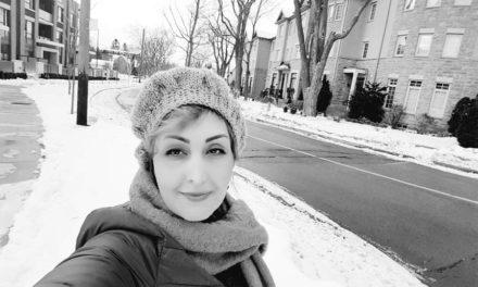 ایرانیان جهان و دستاوردهایشان ـ۴ /آشنایی با سونا مقدم، فیلمساز و فعال حقوق قربانیان اسیدپاشی