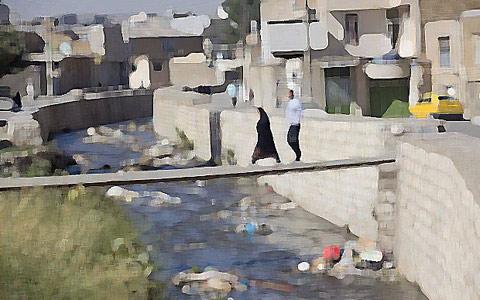 خانه ی ما/علی اشرف درویشیان