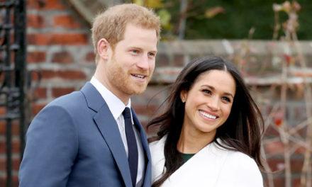 اعلام نامزدی پرنس هری با بازیگر آمریکایی
