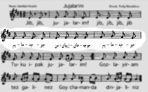 گاوخانه: راز ِ دیوان/ بخش شش/کاستی های دبیره ی عربیفارسی/بهرام بهرامی