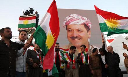 رفراندوم بارزانی، قانون اساسی عراق، و حقوق بین الملل/علی قره جه لو