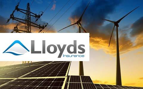 لویدز هم تولید انرژی از زغال سنگ را تحریم کرد/فرهاد فرسادی