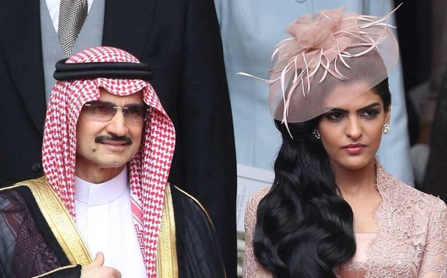 prince-alwaleed-bin-talal-and-wife