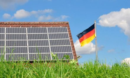 آلمانی ها قهرمان صرفه جویی در مصرف انرژی/جواد طالعی
