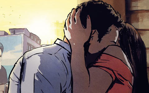 """""""تابو تهران"""" ضربه کاری فستیوال فیلم دیاسپورا ۲۰۱۷/آزاده داودی"""