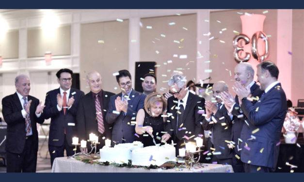 """جشن یلدا همراه با ۳۰ سالگی """"مهندس"""""""