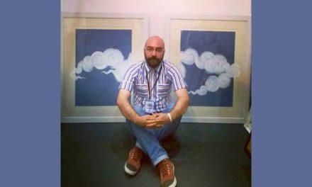 آرش گروئیان، هنرمند نگارگر:حمایت از هنرمندان، بزرگترین خدمت به هنر است/گفت وگو: شیوا شرف پور