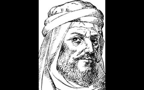 سیری در ادبیات عرب؛ امرء القیس/فوزیه بنی سعید