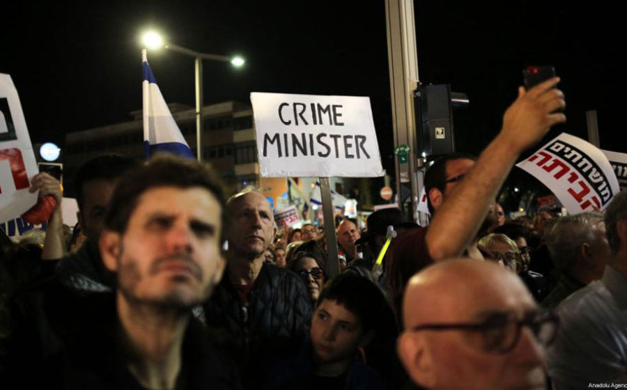 Israel-protest-2
