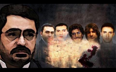 مرتضوی بهانه است، کل رژیم نشانه است! /سیامک بهاری