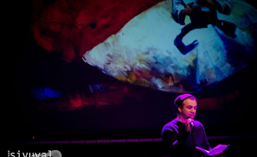 موهاند دروبی نقاش عراقی فنلاندی: این طرز فکر غلط است که من، قوم من، و مذهب من حق است و دیگران بر باطلند/ گفت و گو: کیامرث باغبانی