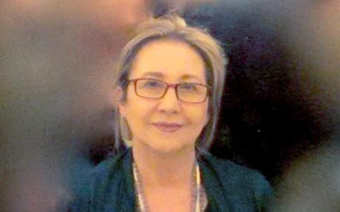 ایرانیان جهان و دستاوردهایشان / ۹/آشنایی با نسرین متحده؛ نویسنده ای با ۷ جایزه برای کتابش