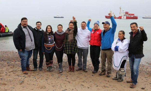 اینوییت ها مدیریت بزرگترین منطقه حفاظت شده در کانادا را به دست می گیرند