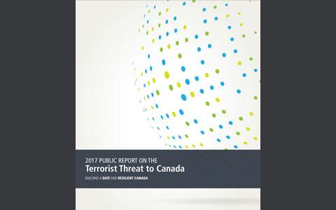 رشد افراط گرایی در کانادا