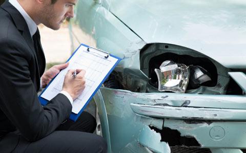 مقابله جدی با تقلب در بیمه های خودرو