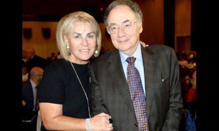 مرگ مشکوک میلیاردر کانادایی و همسرش