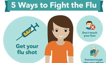 شروع دوران آنفولانزا در تورنتو و اهمیت واکسن