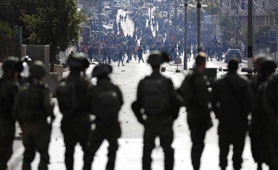 چرا مقاومت فلسطین کم رنگ شده است؟/ برگردان: جواد طالعی