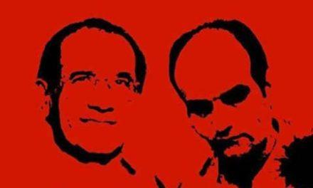 بیانیه کانون نویسندگان ایران؛ در نوزدهمین سالگرد قتل تبهکارانهی محمد مختاری و محمدجعفر پوینده یاد جانباختگان آزادی را گرامی میداریم