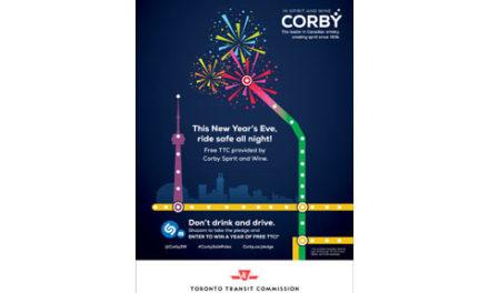 TTC و GO در شب سال نو ۲۰۱۸ مجانی است