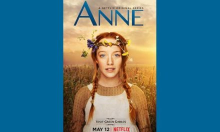 سریال Anne در صدر نامزدهای جوایز Canadian Screen سال ۲۰۱۸