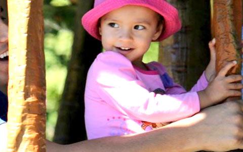مرگ دردناک دختر ۵ ساله که از سرطان جان سالم به در برده بود!