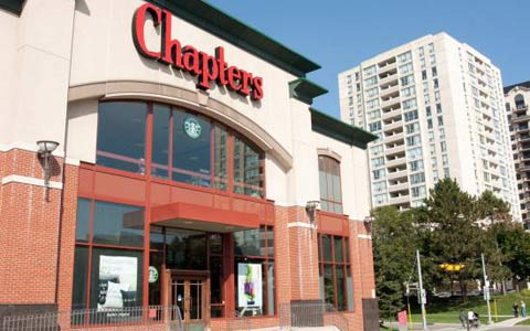 فروشگاه تولیدات فرهنگی چپترز در بی ویو ویلج بسته شد