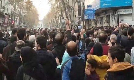 """قیام در ایران و """"دخالت خارجی""""!/ محسن ابراهیمی"""