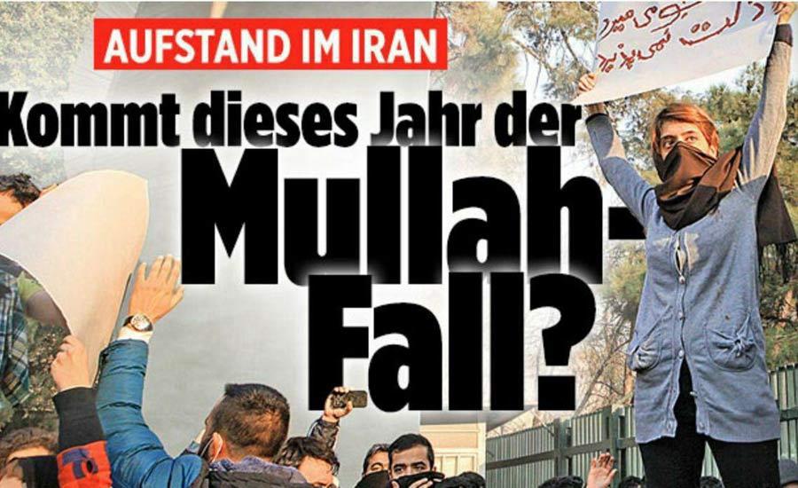 سازماندهی و گریز از ترس رمز پیروزی خیزش مردم ایران/عباس شکری