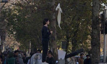 درود بر مردمی که موج نوینی از مبارزات آفریدند/!سازمان زنان هشت مارس -ایران – افغانستان