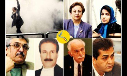 بیانیه ی تعدادی از وکلا و حقوقدانان در خصوص وقایع اخیر در ایران