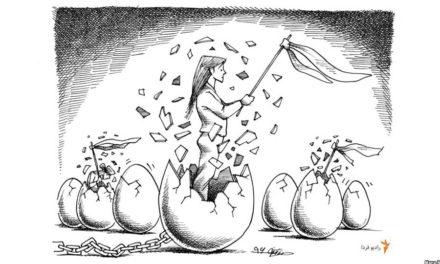 """دیدار """"جمعیت دفاع از مبارزات مردم ایران"""" با وزارت امور خارجه سوئد درباره سرکوب  اخیر"""