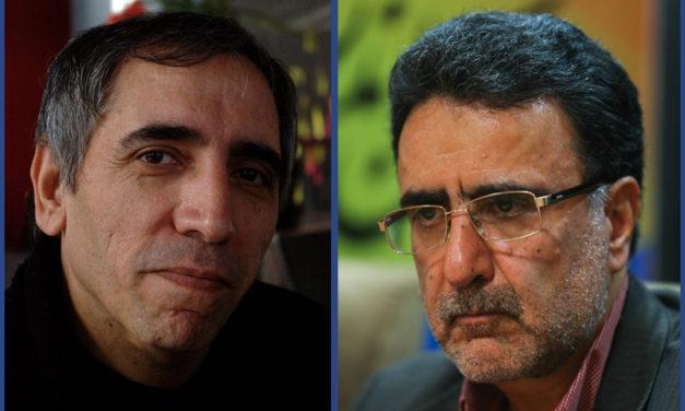 نامه سرگشاده محسن مخملباف به تاجزاده: /اصلاحات شما باعث  بقای استبداد شده