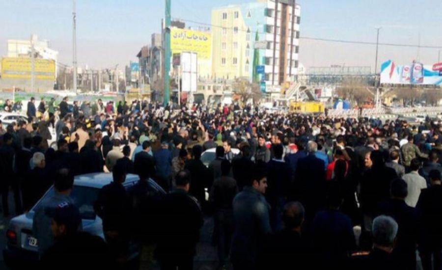 چرا قیام ایران نخواهد مُرد؟/علیرضا نادر