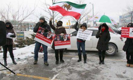 حضور متحد ایرانیان در خواستِ سرنگونی حکومت اسلامی/نهاد مادران علیه اعدام*
