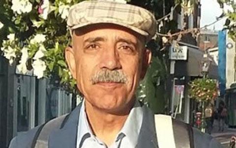 چنین گفت بامداد: بگذار برخیزد مردم بی لبخند/سعید یوسف