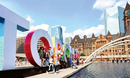 تورنتو شهری با قابلیت های بالا و امکان داشتن شهروند بیشتر