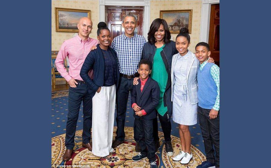 Yara-family–Obama