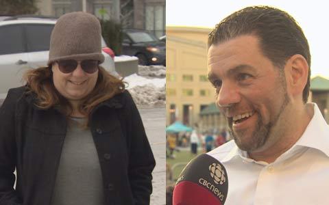 کمک خودجوش دو شهروند تورنتو برای اسکان بی خانمان ها