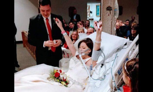 ازدواجی که تنها ۱۸ ساعت به طول انجامید