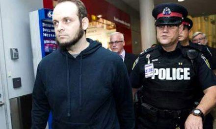 جاشوا بویل، گروگان کانادایی آزاد شده، به ۱۵ اتهام دستگیر شد