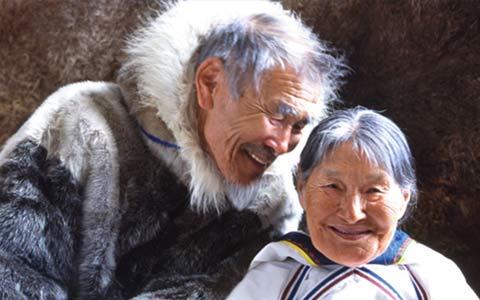 عمر مردمان بومی کانادا ۱۵ سال از دیگر افراد کوتاهتر است