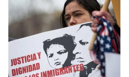 پیام کانادا به مهاجران ال سالوادور در ایالات متحده آمریکا