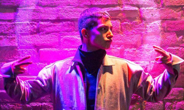 ایرانیان جهان و دستاوردهایشان ـ ۱۵  /آشنایی با سایه اسکای؛ اولین رپ خوان ایرانی در اپرا