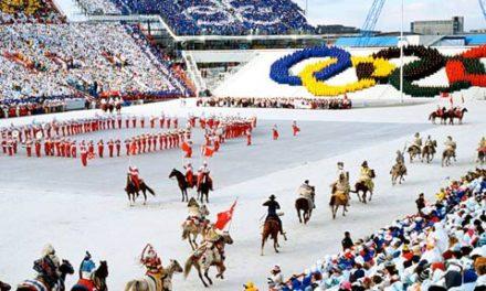 احتمال میزبانی کلگری برای المپیک زمستانی  ۲۰۲۶
