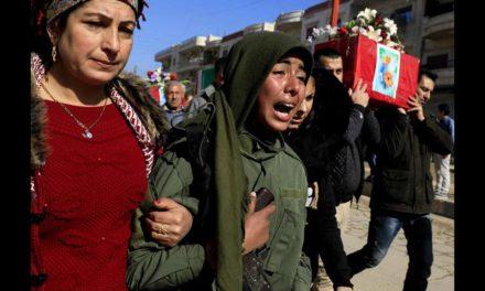کردستان بازهم مورد خیانت قرار گرفت/طارق فتاح/ترجمه:کیوان سلطانی