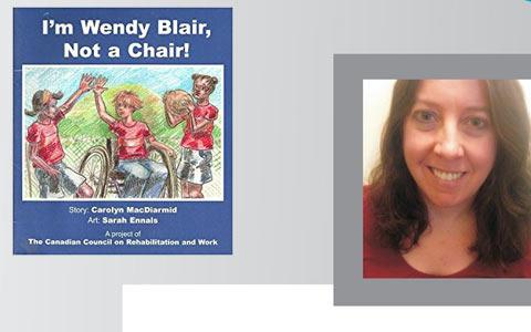 آموزش به کودکان درباره ی معلولیت های جسمی