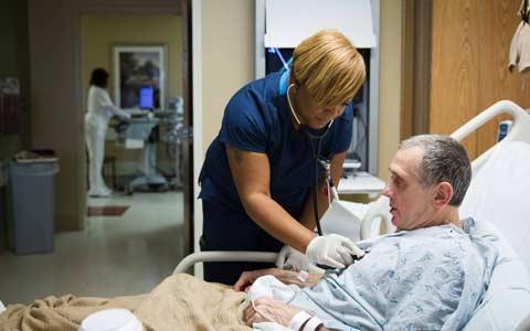 پرستاران رسمی انتاریو شرایط کاری سختی دارند