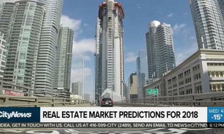 تورنتو اولین شهر جهان به لحاظ خطر حباب بازار مسکن