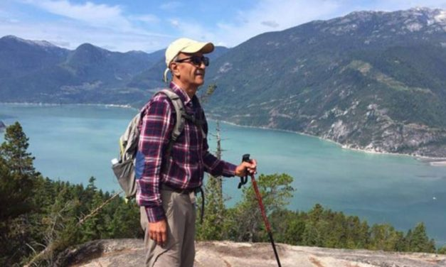 دولت کانادا خواهان پاسخگویی ایران درباره ی مرگ کاووس سیدامامی شد